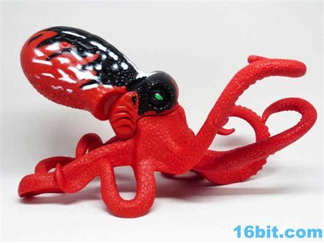 bitcom figure   day review chap mei toys animal planet deep sea creature encounter set