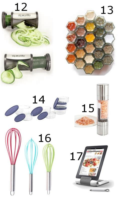 lovely kitchen gadget gifts kitchen gadgets to give as