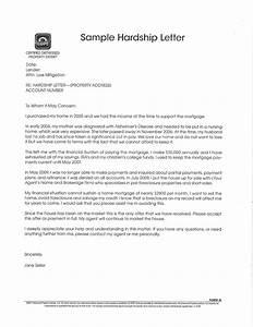 5+ example of hardship letter for immigration | penn ...
