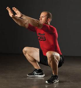 5 Ways To Improve Your Squat - Health Fusion Wellness
