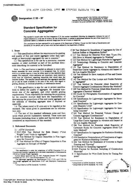 Astm c33 pdf free download