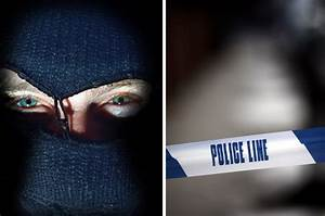 Masked Raiders tie up 76-year-old in her home   Daily Star