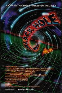 Movie Posters - The Black Hole Movie Poster 03 ...