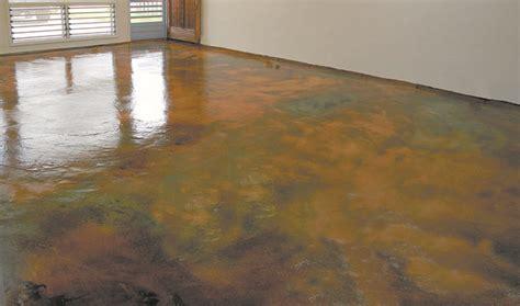 smart stylish concrete flooring granicrete hawaii