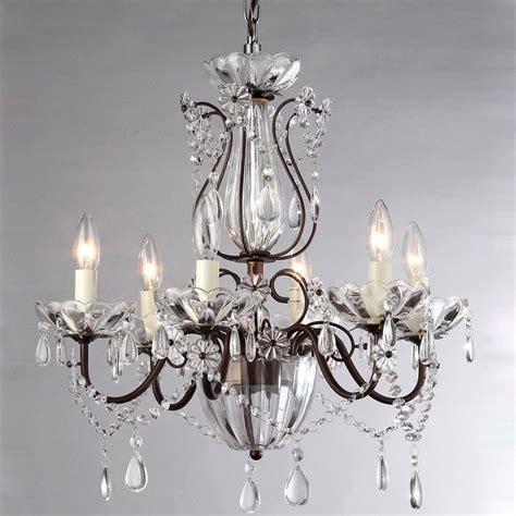 antique chandeliers for frankenstein antique bronze and 6 light chandelier