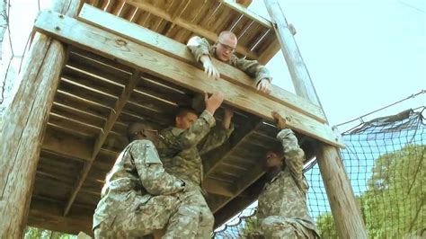national guard basic training skyscraper youtube
