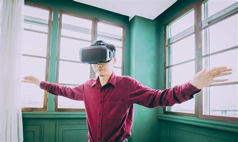 tips  creating  virtual reality room