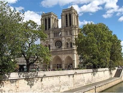 Dame Notre Parijs Euroreizen