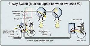 3-way Switch With Z-wave Relay