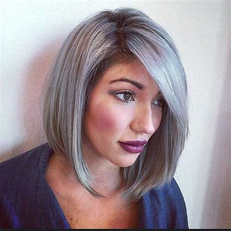 short hairstyles  gray hair short hairstyles