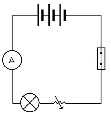 how to draw a fuse in a circuit diagram wiring diagram