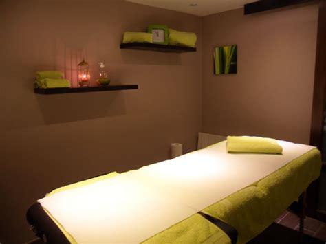 chambre et salle de bain deco salon esthetique