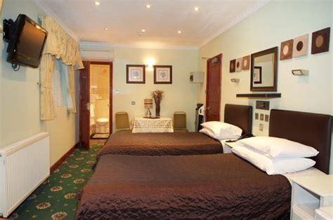 chambre familiale londres kadimah hotel londres angleterre voir les tarifs et