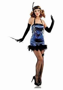 1920`s Flapper Fancy Dress Costume