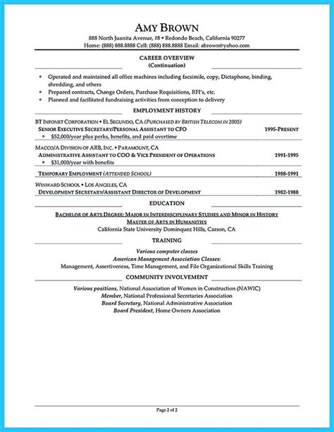 Help With My Resume by I Need Help With My Resume Objective For An Administrative