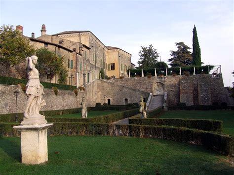 Mappa Volta Mantovana Palazzo Gonzaga Guerrieri Parco Mincio