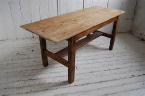 country kitchen islands with seating rustic wooden table eastburn country furniture