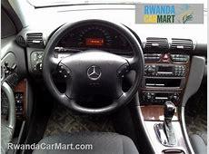 Used MercedesBenz Luxury Sedan 2003 2003 Mercedes Benz