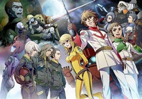 10 Anime Action Terbaik 2017 10 Rekomendasi Anime Action Terbaik Menurut Kami Dafunda Com