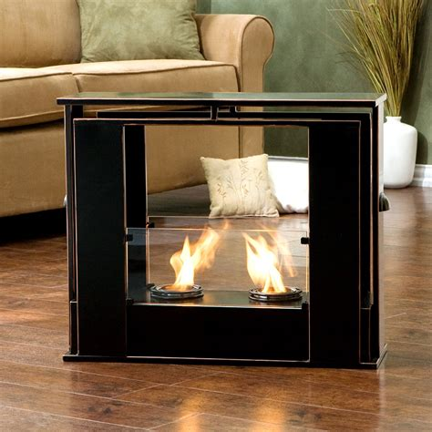 portable indoor fireplace 12 cozy portable fireplace ideas for the modern home
