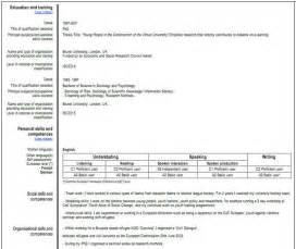download gratis curriculum vitae europeo da compilare pdf merge curriculum vitae online italiano order paper
