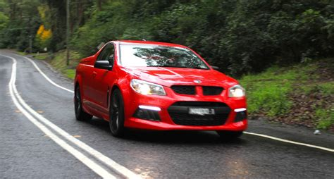 hsv maloo  review  caradvice