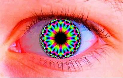 Rainbow Eye Deviantart Optilux
