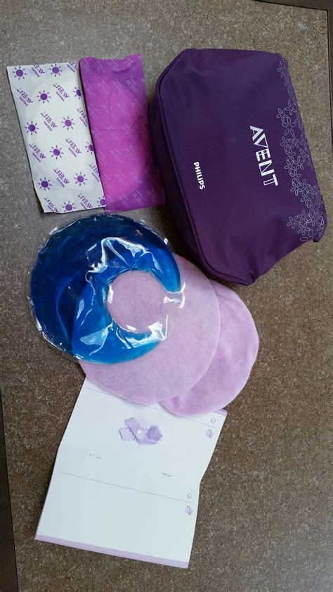 Philips Avent Breastfeeding Essentials Review And Giveaway