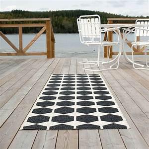 Tapis D Extérieur Pour Terrasse : alfombras para exterior especial terrazas y jard n blog de muebles y decoraci n ~ Teatrodelosmanantiales.com Idées de Décoration
