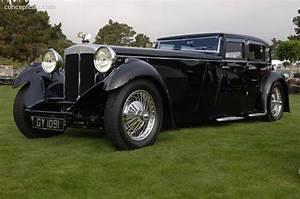 Auto Concept 66 : 1932 daimler double six ~ Gottalentnigeria.com Avis de Voitures