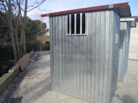 box auto in ferro box lamiera pmc prefabbricati e arredo giardino
