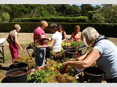 Gardening Courses