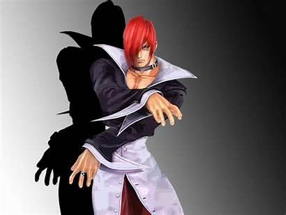 Iori Fighters King Kof Imagenes Pantalla Yagami