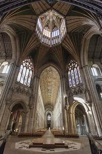 Ely Cathedral - A Descriptive Tour of Ely Cathedral