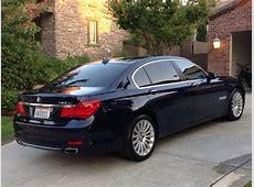 Used 2010 BMW 745Li For Sale – $41,000 At Rocklin, CA