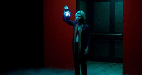 » INSIDIOUS: CHAPTER 3 International Trailer