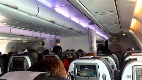 interior airbus  avianca youtube