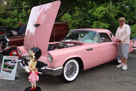 Fairfield Elks Trot Out Vintage Car Show