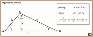 Wie Berechnet Man Die Höhe Eines Dreiecks : dreiecksberechnung dreiecksberechnung mathematikunterricht dreieck ~ A.2002-acura-tl-radio.info Haus und Dekorationen