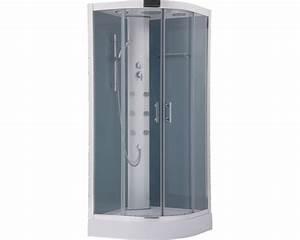 Cabine De Douche 90x90 : cabine de douche hawaii 90x90 cm acheter sur ~ Dailycaller-alerts.com Idées de Décoration