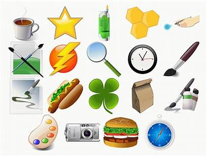 Household Items Clipart Cliparts Clip Library Simple