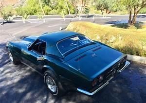 1971 Corvette Ls6 Tribute 454 4 Speed 53k Miles  A  C
