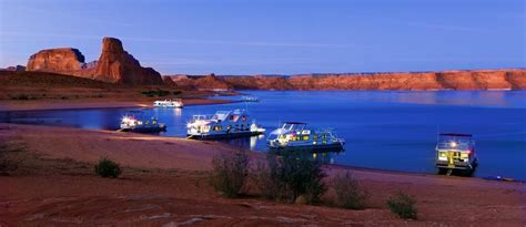Lake Powell Florida Boat Rentals by Lake Powell Houseboat Rentals And Vacation Information