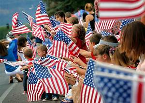 The 4th of July: USA's biggest birthday party | ShareAmerica