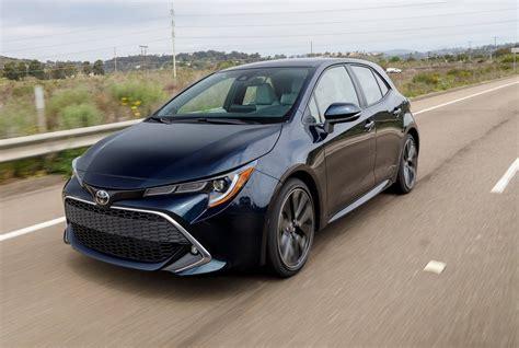 2019 Toyota Corolla On Sale In Australia In August