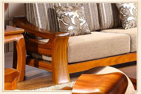 teak wood sofa set design  living roomliving room