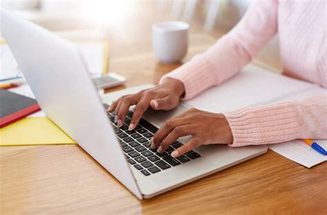 laptop hands public policy institute  california