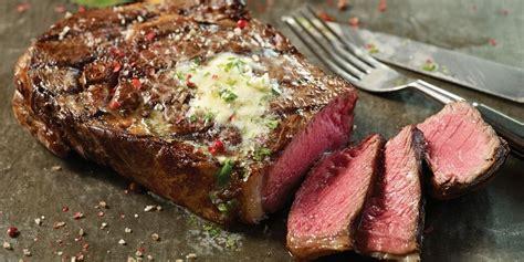 healthy bison steak recipes omaha steaks blog