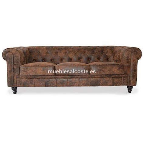 sofa chester en valencia sof 225 chester chicago 3 plazas cod 21490 liquidacion