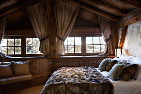 chambre chalet de luxe 25 cozy and welcoming chalet bedrooms suggestions 2015